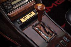 Ciekawostka z ogłoszenia - Mercedes 560 SEC 6.0 AMG - Top Gear