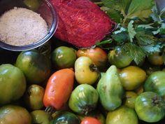 Blog, Vegetables, Canning, Blogging, Vegetable Recipes, Veggies