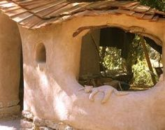 Casas de 'super-adobe': casas ecológicas al alcance de todos