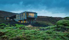 ION Luxury Adventure Hotel (Selfoss, Iceland)   Design Hotels™