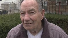 An 85-year-old man was attacked and robbed while he was walking home Wednesday evening on Detroit's west side.