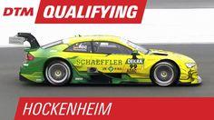 Qualifying (Race 2) - Full Re-Live (English) - DTM Hockenheim 2015 // Watch the full qualifying for Race 2 at the Hockenheimring on the DTM YouTube channel (English audio).  Viel Spaß mit dem Qualifying für das zweite Rennen auf dem Hockenheimring, in voller Länge hier auf dem DTM YouTube-Kanal (Englischer Ton).  Live Stream Race (Deutsch): https://www.youtube.com/watch?v=4KmOW... Live Stream Race (English): https://www.youtube.com/watch?v=sPbe6...
