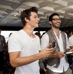 Dylan and Tyler. Damn.