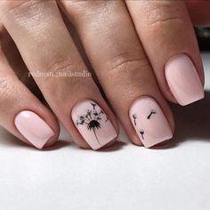 Идеи дизайна ногтей - фото,видео,уроки,маникюр! #pastelnail Nail Swag, Pastel Nails, Pink Nails, Nails Ideias, Nail Deco, Hair And Nails, My Nails, Shellac Nails, Gel Manicures