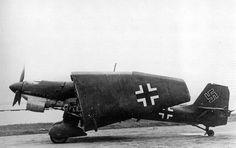 Junkers Ju87 C