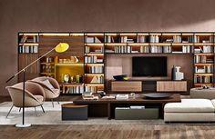 505 by Molteni & C | interior design | Pinterest | Living rooms ...