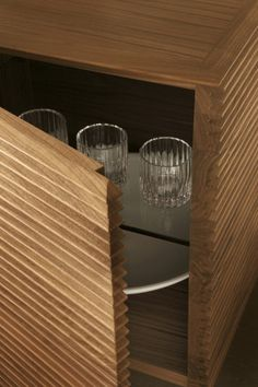 Side boards | Storage-Shelving | Riga | Porada | T. Colzani. Check it out on Architonic