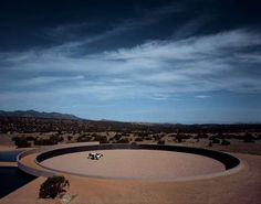The Tom Ford Ranch by Tadao Ando