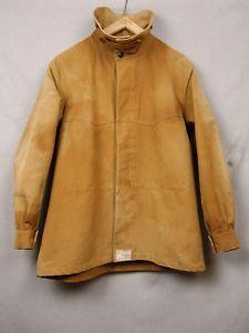 A French fisherman's friend. #vintage, #jacket