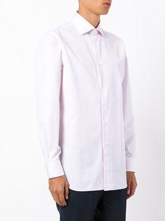 Brioni Klassisches Hemd