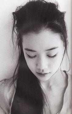 beautiful japanese girl: Aoi Yu