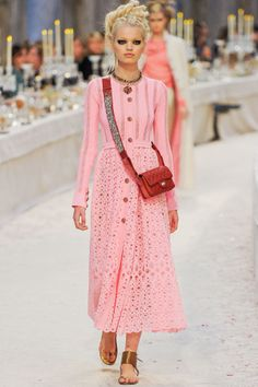 From Bombay to Paris: Chanel