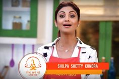 Shilpa Shetty Gives Her Fans Cooking Goals With These Healthy Recipes -          » 1-min read       Shilpa Shetty (Image courtesy: A YouTube Grab)   Bollywood actor and entrepreneur Shilpa Shetty Kundra has been known for being a passionate fitness enthusiast. With the motto, Swath Raho Mast Raho, Shilpa Shetty is now giving cooking goals to her fans. On her YouTube...