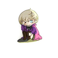 Alois Trancy~ 2nd favourite character :')