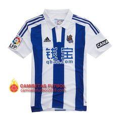 Mejores 2018Equipacion Real Sociedad Las 10 De Imágenes Camiseta kZuPiOXT