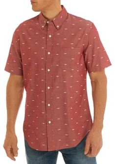 Short Sleeve Button Up, Short Sleeves, Summer Family Portraits, Button Down Collar, Button Downs, Smart Styles, Poplin, Men Casual, Mens Fashion