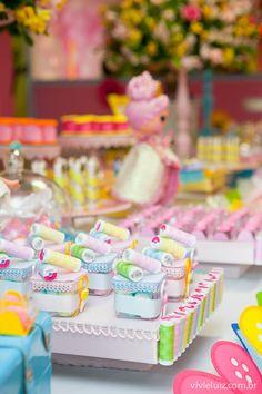 Festa Lalaloopsy Festas Criativas www.festascriativas.com.br Brasília/DF