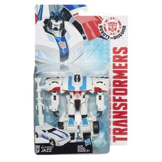 Hasbro Transformers Robots in Disguise Warriors Class Series: Autobot Jazz Action Figure http://www.amazon.com/Transformers-Robots-Disguise-Warriors-Autobot/dp/B00P3XVV6Q/ref=sr_1_1?s=toys-and-games&ie=UTF8&qid=1463088972&sr=1-1&keywords=Transformers+Robots+in+Disguise+Warriors+Class+Autobot+Jazz+Figure