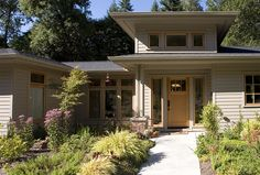 Exterior Photos Craftsman Design, Pictures, Remodel, Decor and Ideas - page 7