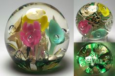 St. Clair Paperweights for Sale