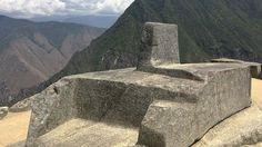 Intihuatana Machu Picchu Mistery. #intihuatana #machupicchu #incatrail #bestplacestovisit #vacationsinperu #machutravelperu #luxurytours