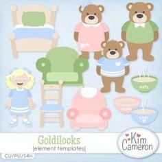 Goldilocks CU