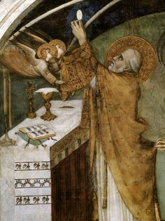 Holy Mass celebrated worthily, reverently, and carefully is itself the most convincing of sermons