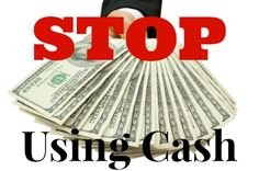 What Dave Ramsey is not telling you about buying things with cash. What you are losing.