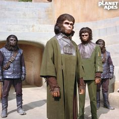 Everything about the mighty PLANET OF THE APES saga, from the original novel, via the classic films of the and right up to the 2011 reboot. Great Sci Fi Movies, Science Fiction, Saga, Kim Hunter, Image Film, Human Dna, Sci Fi Horror, Planet Of The Apes, Movie Costumes