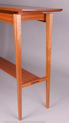 Hall Table-0021