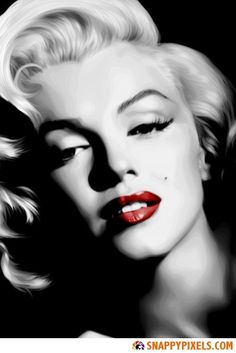 The iconic figure Marilyn Monroe ! Imagine her presence in your bathroom and everything will feel as fresh as her beautiful smile. Her style pics are mood enhancing and relaxing . Get your Marilyn Monroe shower curtain in low rates and high in quality. Marilyn Monroe Kunst, Marilyn Monroe Artwork, Marylin Monroe Pictures, Marilyn Monroe Tattoo, Norma Jeane, Black And White Pictures, Black White, Brigitte Bardot, Retro