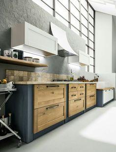 47 best Cucine in muratura images on Pinterest in 2018 | Butler ...