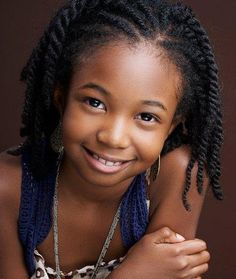 Cool 1000 Images About Little Girl Hairstyles On Pinterest Corn Row Short Hairstyles For Black Women Fulllsitofus