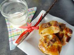 Recept» Velikonoční minimazance - Mámou stylově