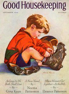 Good Housekeeping 1936-09