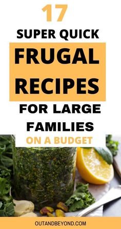 Frugal recipes cheap dinners, frugal recipes healthy, frugal recipes for large families, frugal recipes for two, frugal recipes easy, frugal recipes uk, frugal recipes fabulously frugal recipes , frugal recipes groceries budget, frugal recipes old fashioned, frugal recipes cheap dinner inexpensive meals, frugal recipes vegetarian, frugal recipes for one, frugal recipes homemade, frugal recipes cheap dinners simple, frugal recipes simple #frugalrecipes #frugallivingtips #frugalliving Frugal Recipes, Healthy Recipes On A Budget, Frugal Meals, Healthy Dinner Recipes, Vegetarian Recipes, Easy Meals, Delicious Recipes, Tasty, Eat On A Budget