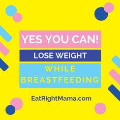 You can lose weight safely while breastfeeding! This article gives you tips and encouragement from a mom who& been there! Part One in the series. Weight Loss Menu, Quick Weight Loss Diet, Easy Weight Loss Tips, Losing Weight Tips, Best Diets To Lose Weight Fast, How To Lose Weight Fast, Loose Weight, Best Weight Loss Supplement, Weight Loss Supplements
