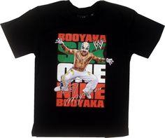 Haine pentru copii - Tricou WWE cu Booyaka, 100% bumbac. Wwe, Mens Tops, T Shirt, Fashion, Supreme T Shirt, Moda, Tee Shirt, Fashion Styles, Fashion Illustrations