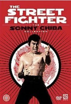 The Sonny Chiba - Streetfighter Edizione: Regno Unito: Amazon.it: Sonny Chiba: Film e TV