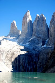 Patagonia is a beautiful region situated in Argentina and Chile, it has some of the worlds best national parks, landscapes and wildlife.
