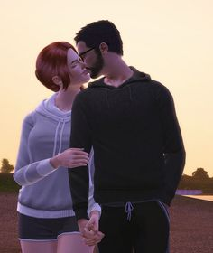 Poses nr.8 by Rusty Nail - Sims 3 Downloads CC Caboodle