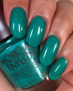 ehmkay nails: Morgan Taylor Street Beat Collection. Give Me a Break Dance