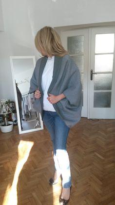 Jacket, Paintings to Wear  Find us on www.zwolinska.pl
