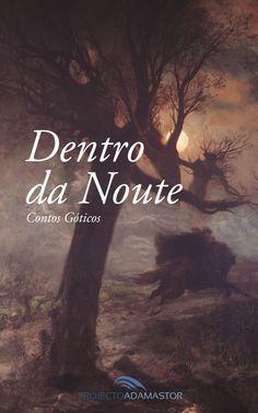 Antologia de contos e novelas góticos.