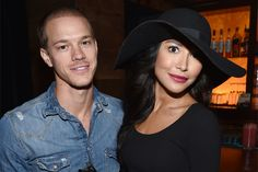 Pregnant Naya Rivera Details About 'Odd' Sex With Husband Ryan Dorsey