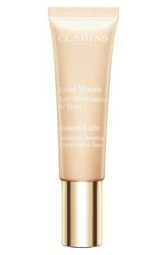 Clarins+'Instant+Light'+Radiance+Boosting+Complexion+Base+available+at+#Nordstrom