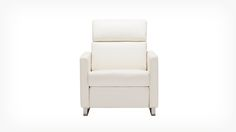 Lawrence Recliner - Leather