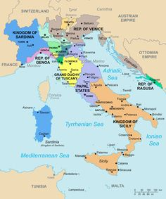 Duchy of Savoy - Wikipedia Parma, Trieste, Italy Map, Italy Travel, House Of Savoy, Austrian Empire, Italy History, Kaiser, Historical Maps