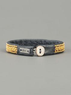 Sami - Leather braclet 4