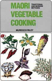 Māori Vegetable Cooking